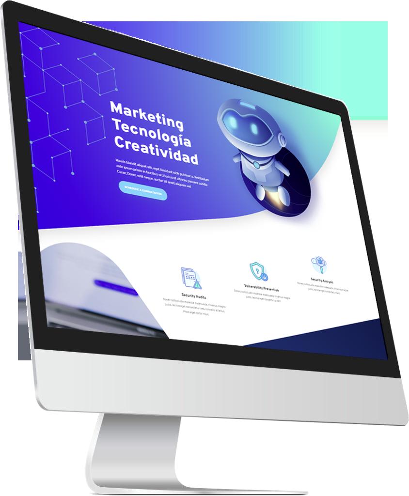 Mejor diseño marketing digital valencia