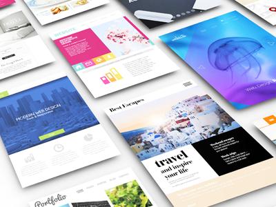 mejor diseño web españa